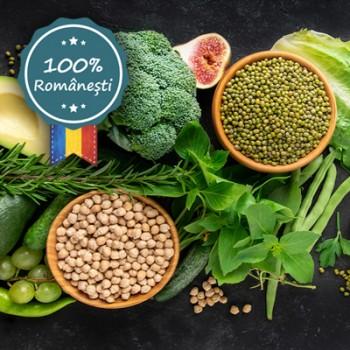 Seminte de legume romanesti