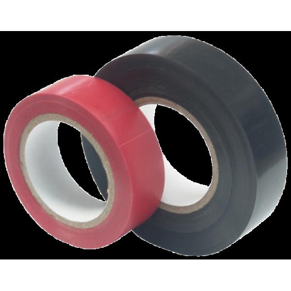 Banda Izolatoare PVC/L (M):15; B (mm): 19; G (Mm): 0,2, 1 bucata