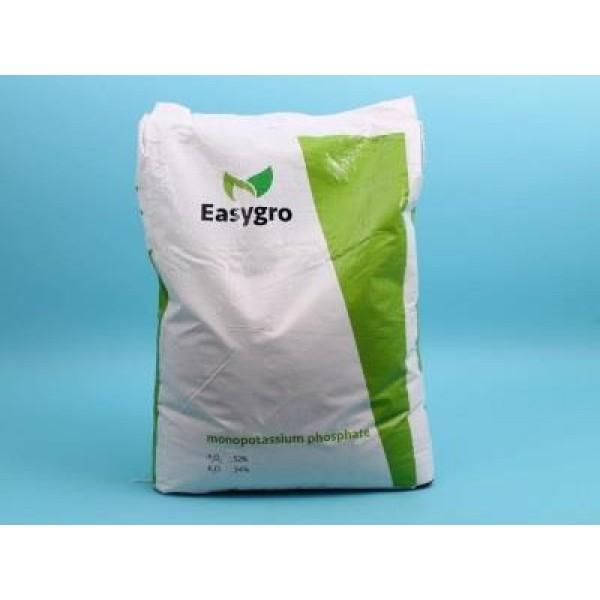 Ingrasamant hidrosolubil MKP, monpotasiu fosfat, 25 Kg
