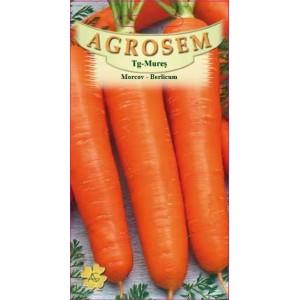 Seminte de morcovi berlicum, 4 grame
