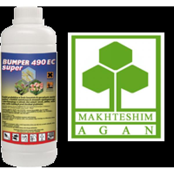 Fungicid Bumper Super 490 EC, 1 litru