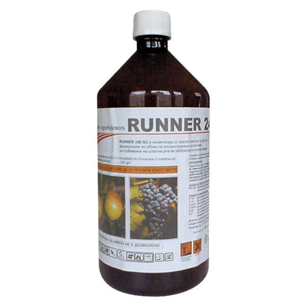 Insecticid Runner 2 F, 500 ml, Dow AgroSciences