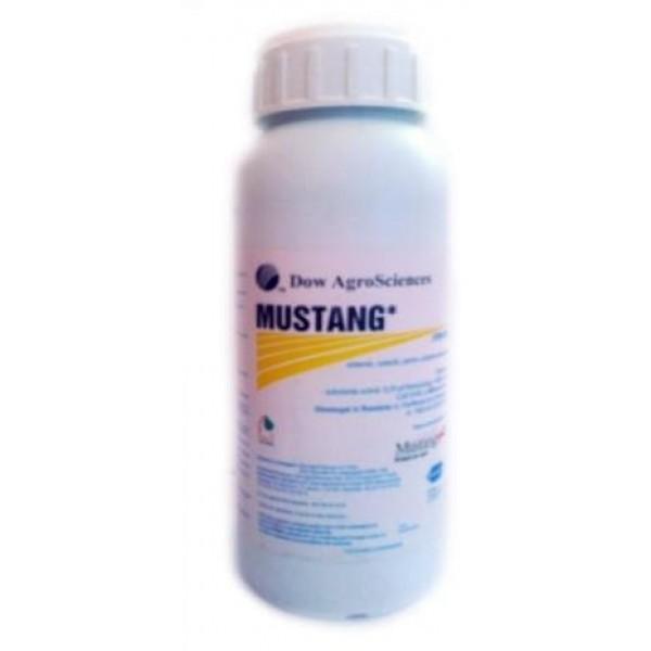 Erbicid Mustang, 1 litru, Dow Agrosciences