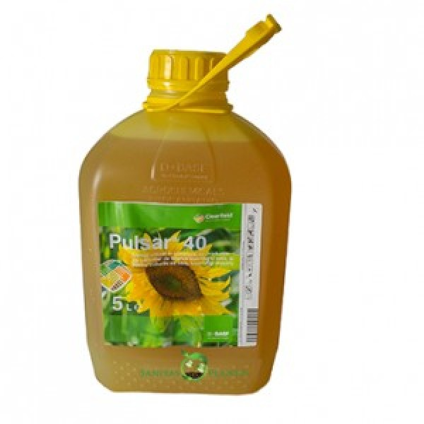 Erbicid Pulsar, 5 litri, Basf