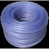 Furtun Transparent cu Insertie (1 M) / D (Inch): 3/4