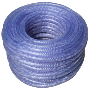 Furtun Transparent cu Insertie (50 M) / D (Inch): 1/2