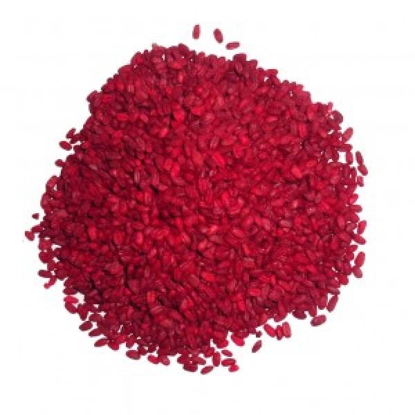 MasterRat momeala rosie pentru sobolani, grau decorticat, 150 grame