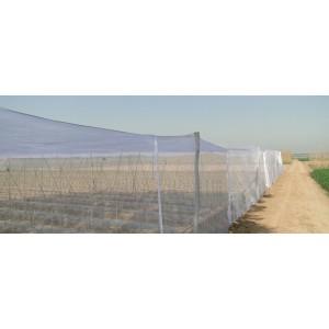 Plasa Umbrire HDPE, UV, lungime: 1 metru; latime: 4 metri; grad de umbrire: 30%, Florian