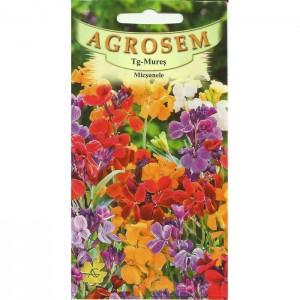 Seminte de flori micsunele mix, 0,5 grame