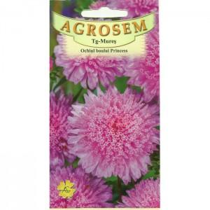 Seminte de flori ochiul boului princess roz 0,5 grame