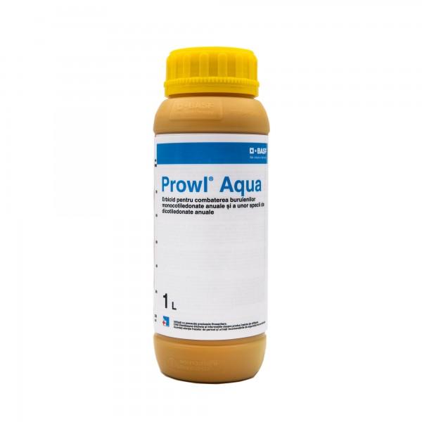 Erbicid universal Prowl Aqua, 1 litru, Basf
