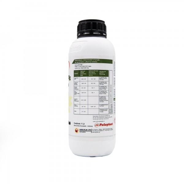 Ingrasamant organic lichid Radico, 1 litru