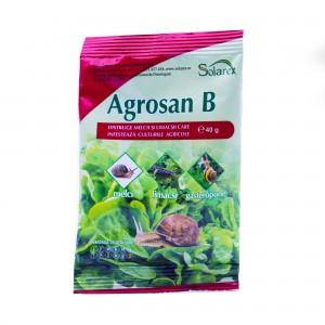 Moluscocid Agrosan B, 40 grame, Kollant