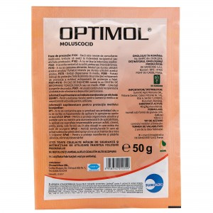 Insecticid Optimol, 50 grame, De Sangosse
