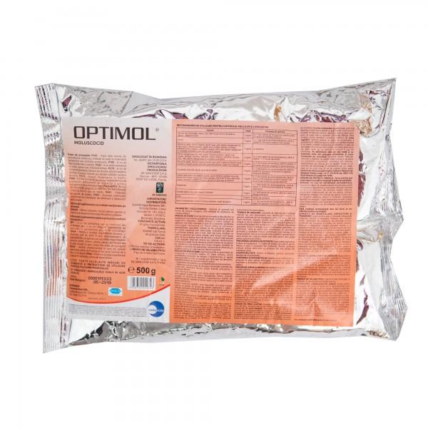 Insecticid Optimol, 500 grame, De Sangosse