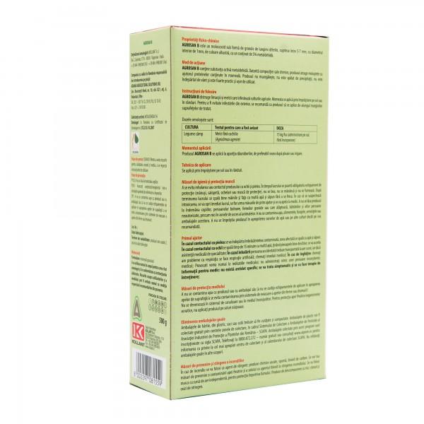 Moluscocid Agrosan B, 500 grame, Kollant
