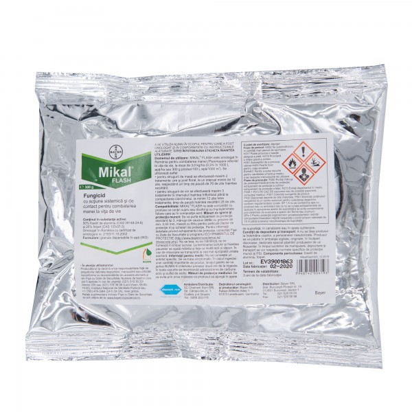 Fungicid Mikal Flash, 300 grame, Bayer Crop Science