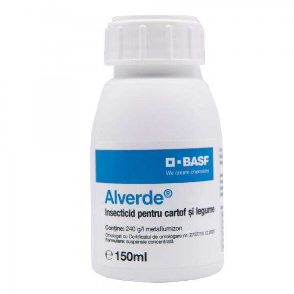 Insecticid Alverde, 150 ml, Basf