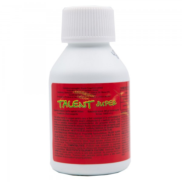 Insecticid Talent, 100 ml, Solarex