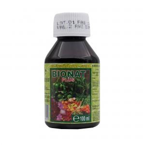 Ingrasamant foliar cu efect biostimulator Bionat Plus, 100 ml, Panetone
