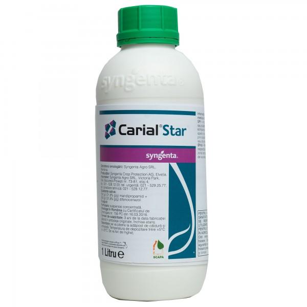 Fungicid sistemic Carial Star, 1 litru, Syngenta