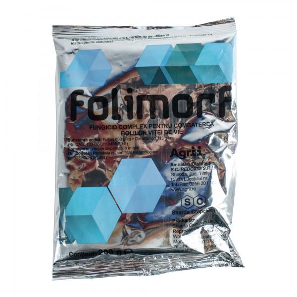 Fungicid Folimorf WG, 200 grame, Sharda Cropchem Limited