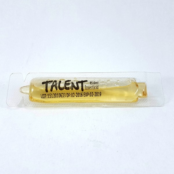 Insecticid Talent, 10 ml, Solarex