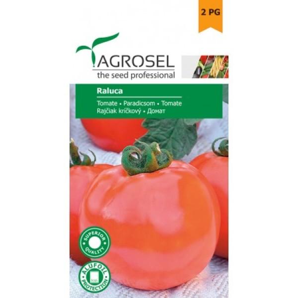 Seminte de tomate Raluca, 1 gram, PG-2, Agrosel