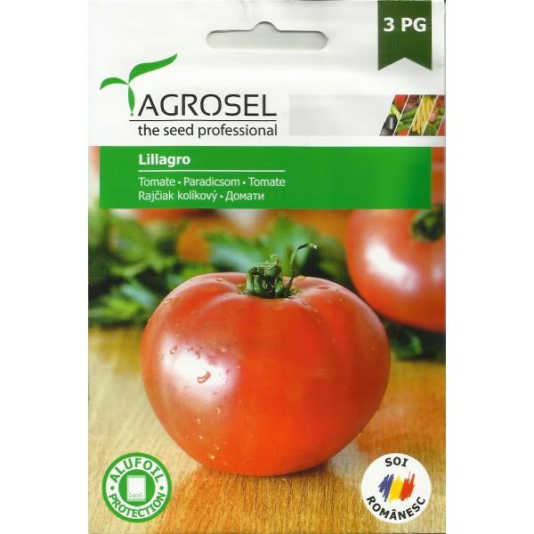 Seminte rosii Lillagro - 1,50 grame