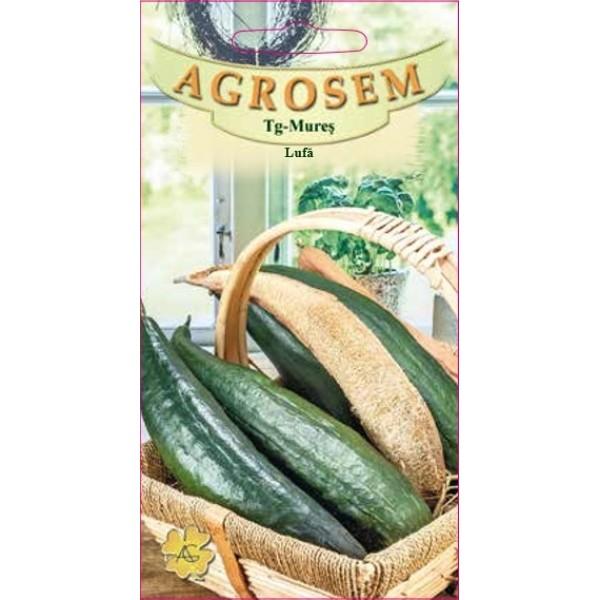 Seminte de luffa, 1 gram,  Agrosem Impex