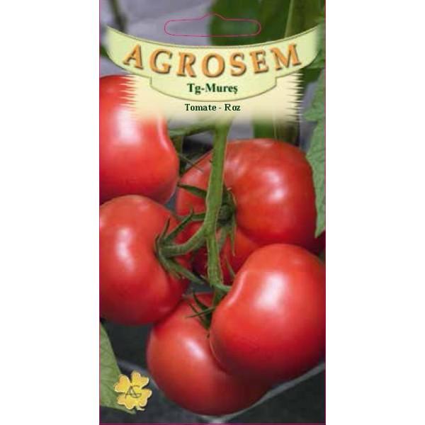 Seminte de tomate roz, 0,4 grame