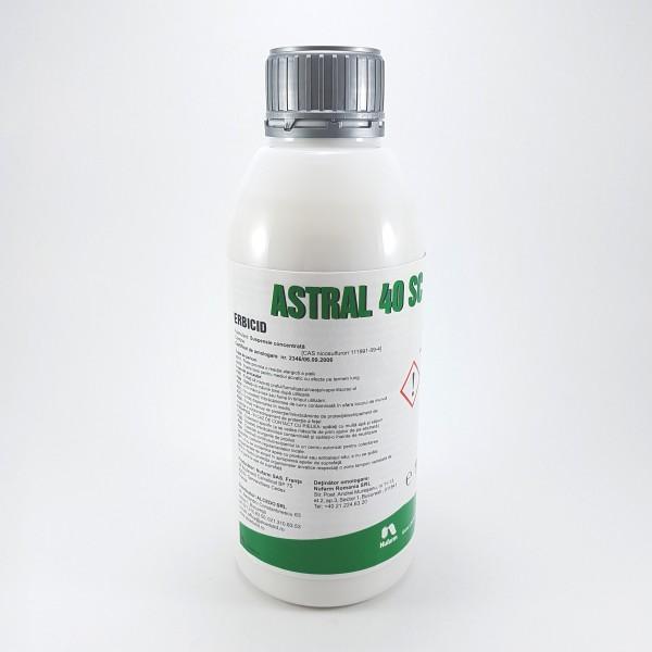 Erbicid Astral 80 PU, 1 litru, Alchimex