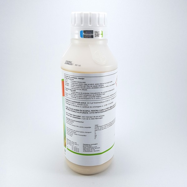Erbicid Equip, 1 litru, Bayer Crop Science