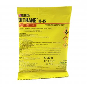 Fungicid Dithane M 45, 20 grame, Dow AgroSciences