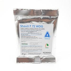 Fungicid SHAVIT 72 WDG, 20 gr