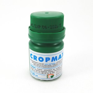 Ingrasamant foliar Cropmax, 20 ml, Holland Farming