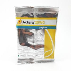 Insecticid Actara 25 WG - 1,5 grame