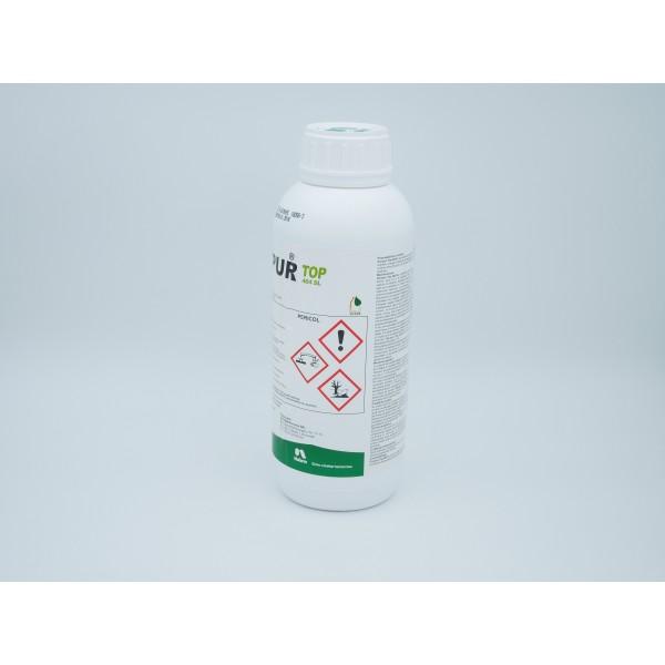 Erbicid Dicopur Top 464 SL, 1 litru, Nufarm