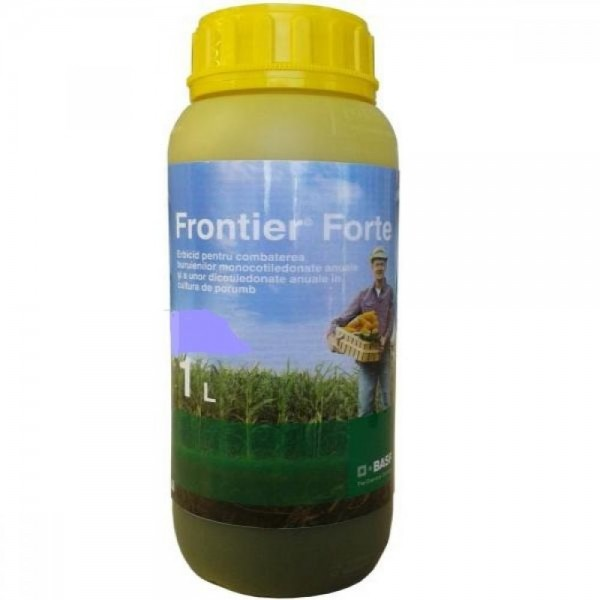 Erbicid Frontier Forte 1 litru, Basf