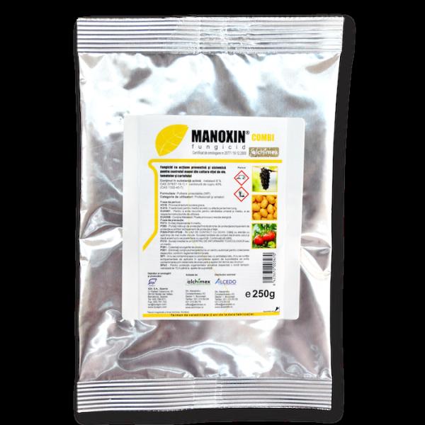 Fungicid Manoxin Combi, 250 grame, Alchimex
