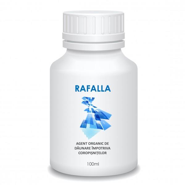 Agent organic de daunare impotriva coropisnitelor, Rafalla, 100 ml, SemPlus