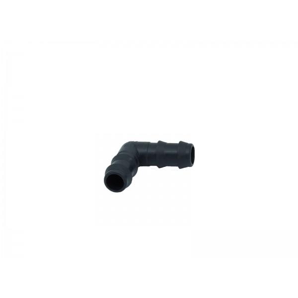 Cot pentru tub de picurare, 16 mm