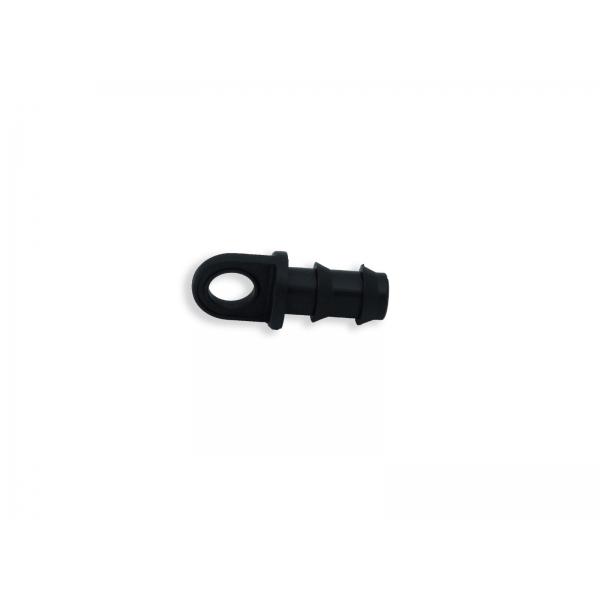 Dop pentru tub de picurare cu siguranta, 16 mm