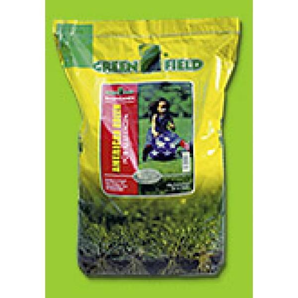 Seminte de gazon profesional american green, Florian, 1 Kg