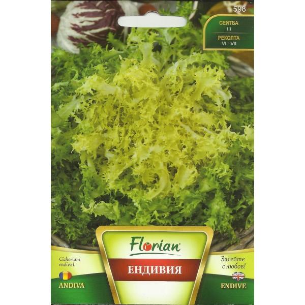 Seminte de andive, Florian, 2 grame