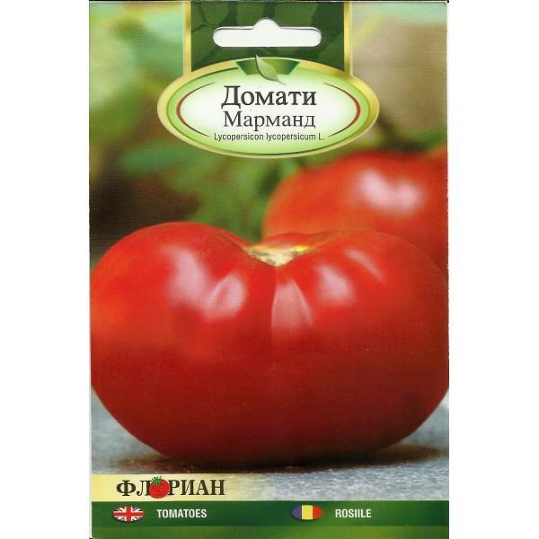 Seminte de tomate Marmand, Florian, 1 gram