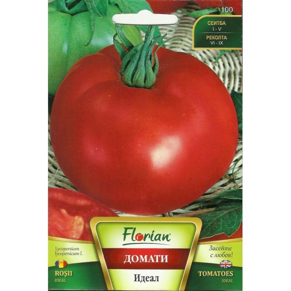 Seminte de tomate Ideal, Florian, 1 gram