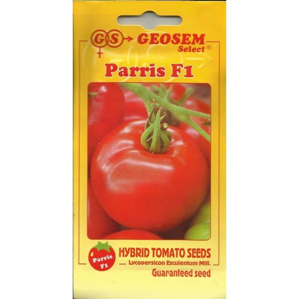 Seminte de tomate Paris F1, Geosem Select, 1000 seminte