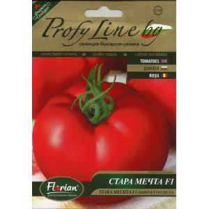Seminte de tomate Stara Mechta - Dorinta Veche, Florian, 1000 seminte