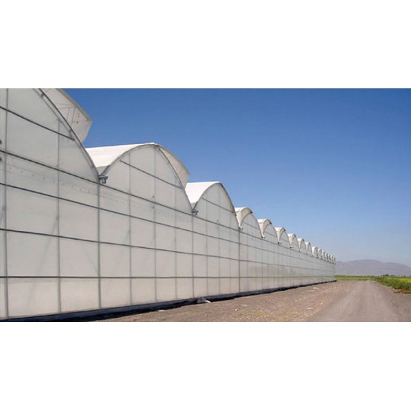 Folie profesionala triplustratificata pentru solar, latime 10 metri, 150 microni, 1 kg, Vatan